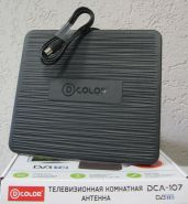 Антенна DVB-T2 D-Color DCA-107